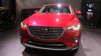 Mazda CX-3 model 2019.