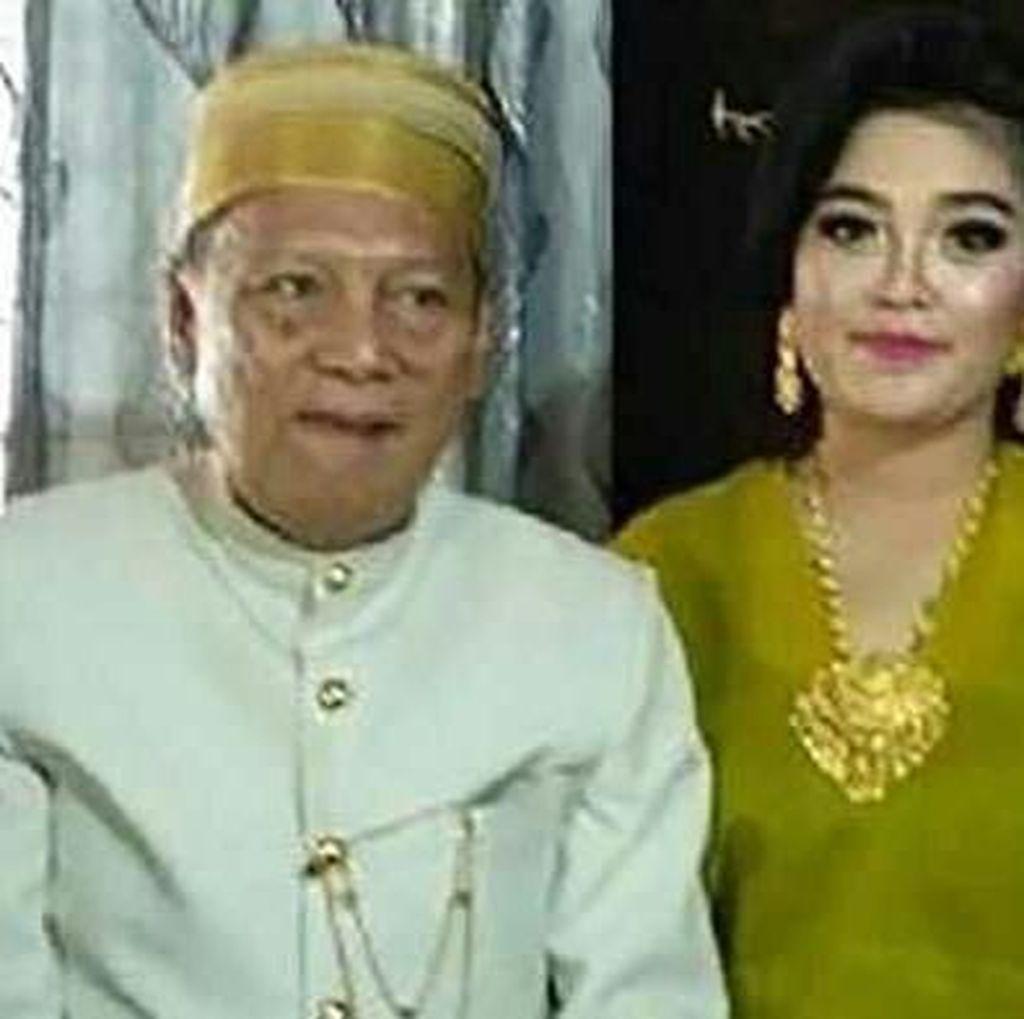 Akhir Kisah Kakek Nikahi Gadis 25 Tahun