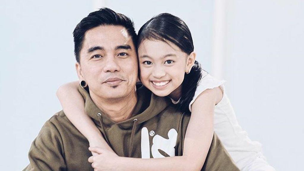 Cerita Enda Ungu Akhirnya Bolehkan Anak Jadi Penyanyi Cilik