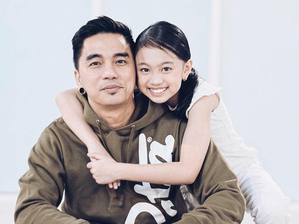 Enda Ungu Kantongi Identitas Akun yang Lecehkan Anaknya