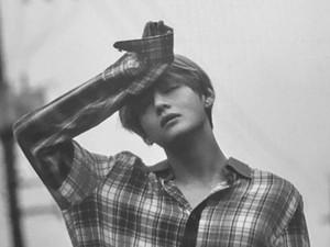 Pernah Jadi Pria Tertampan, Kini V BTS Raih Gelar Pria Terseksi Sedunia 2019