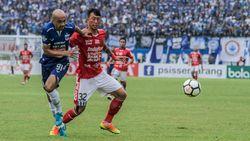 PSIS Balikan Lagi dengan Bruno Silva
