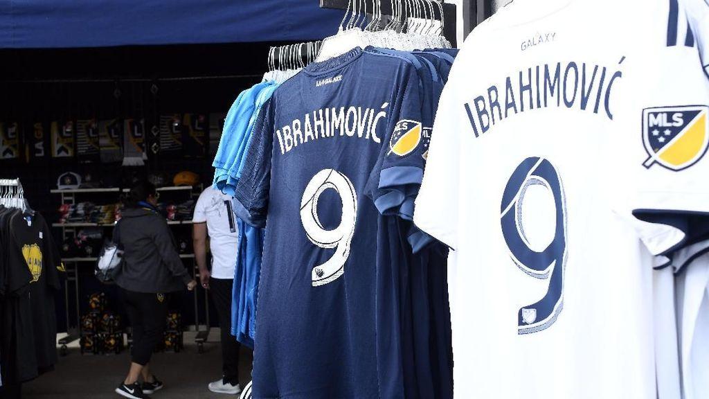 Gattuso: Tak Ada Gunanya Memikirkan Kedatangan Ibrahimovic