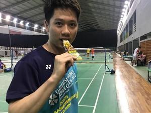 Sosok Kevin Sanjaya yang Digosipkan Tengah Dekat dengan Natasha Wilona