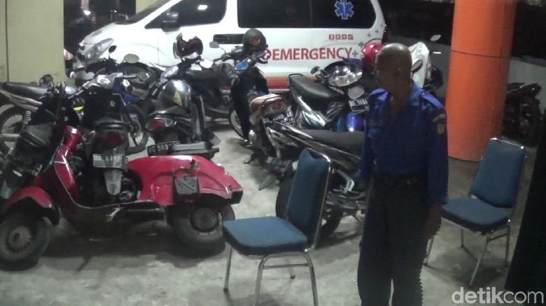 Polisi Tangkap 5 Pelaku Penyerangan Posko Pemkot Makassar