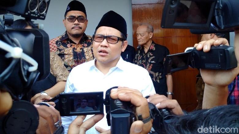 Cak Imin Kutuk Penyerangan Jemaah Ahmadiyah di Lombok