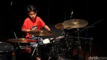 Stick Drum, Bukan Cuma Asal Pukul