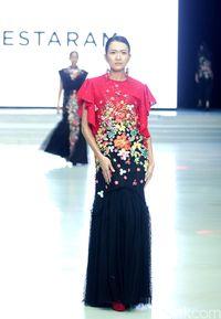 Kumpulan Gambar Sketsa Desain Baju Dian Pelangi