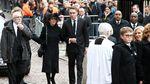 Foto: Penghormatan Terakhir untuk Stephen Hawking
