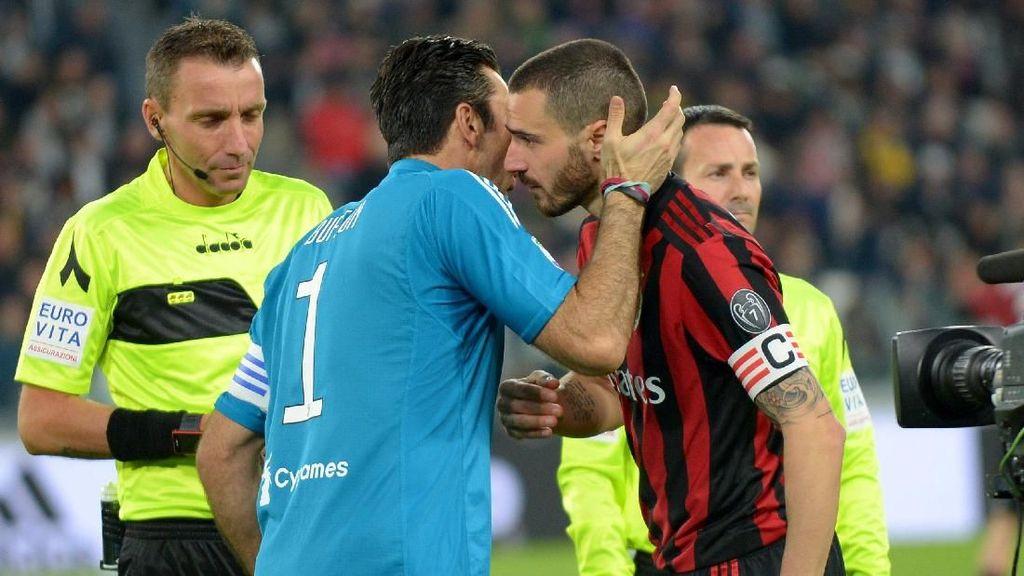 Menantikan Final Coppa Italia yang Menghibur
