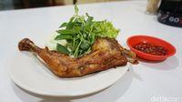 Ayam Presto Cipete: Ayam Goreng Presto dan Penyet yang Sedap Ada di Sini