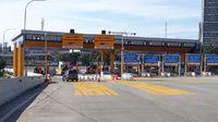 Soal Penurunan Tarif Tol, Operator Tunggu Komando Pemerintah