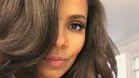 Aktris berusia 46 tahun itupun di bully di media sosial akibat insiden tersebut. (Dok. Instagram/sanaalathan)
