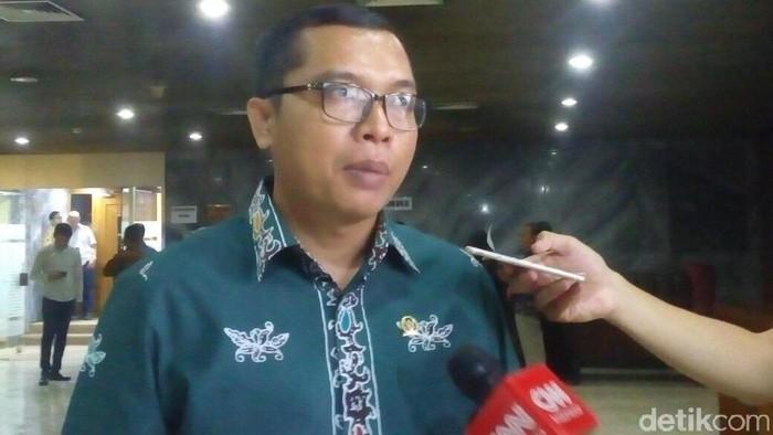 Wasekjen PPP Achmad Baidowi (Dok. detikcom)