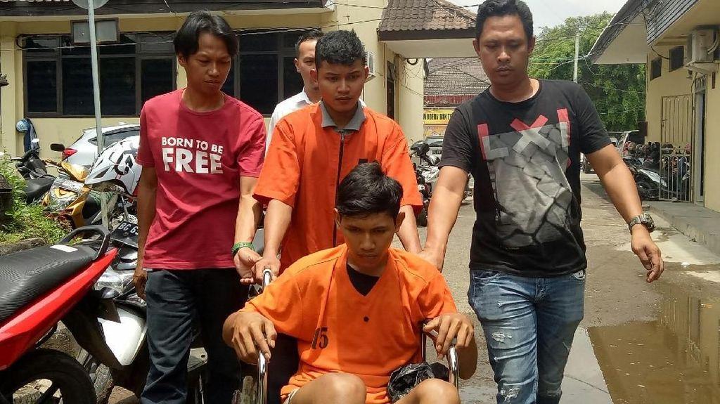5 Alasan Bayu-Tyas Si Pembunuh Sopir Go-Car Layak Dihukum Mati