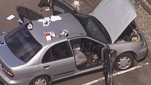 Bom Rakitan Ditemukan di Ipswich Queensland