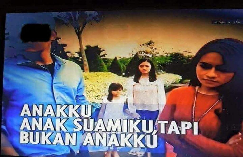 Meme Azab Indosiar Selingkuh Kumpulan Meme Judul Sinetron Yang Bikin Ngakak 720