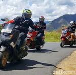 Pandemi Corona, Bikers Diimbau Tahan Kegiatan Konvoi dan Kopdar