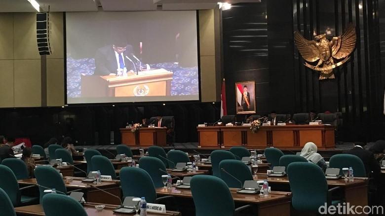 Anies Targetkan 7% Pertumbuhan Ekonomi, Hanura: Tak Realistis