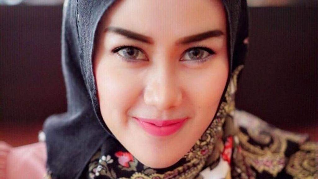 Berhijab, Peserta Sunsilk Hijab Hunt Ini Dapat Perlakuan Spesial di Paris