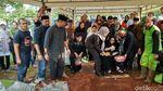 Berita Heboh: Kesaksian Syahrini Hingga Longsor di Merapi