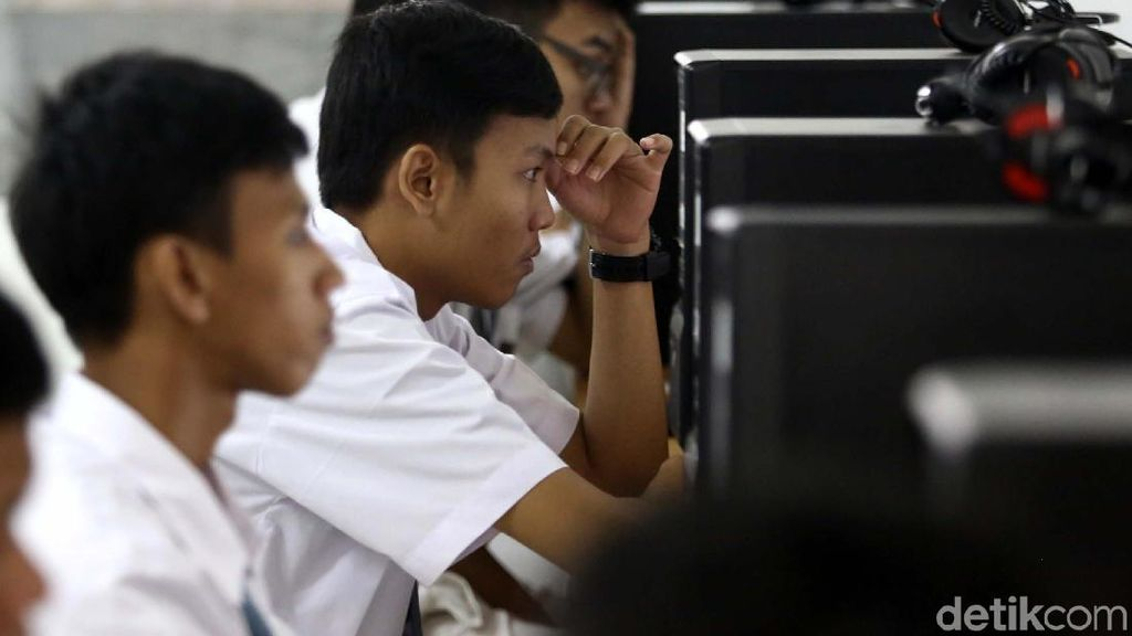 Setuju Ujian Nasional Dihapus, PSI: Buat Potensi Siswa Tak Terbaca