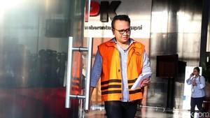 Ponakan Novanto Ajukan Diri Jadi Justice Collaborator