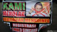 Penjual Pulsa di Jabar Tolak Pembatasan Registrasi Kartu SIM