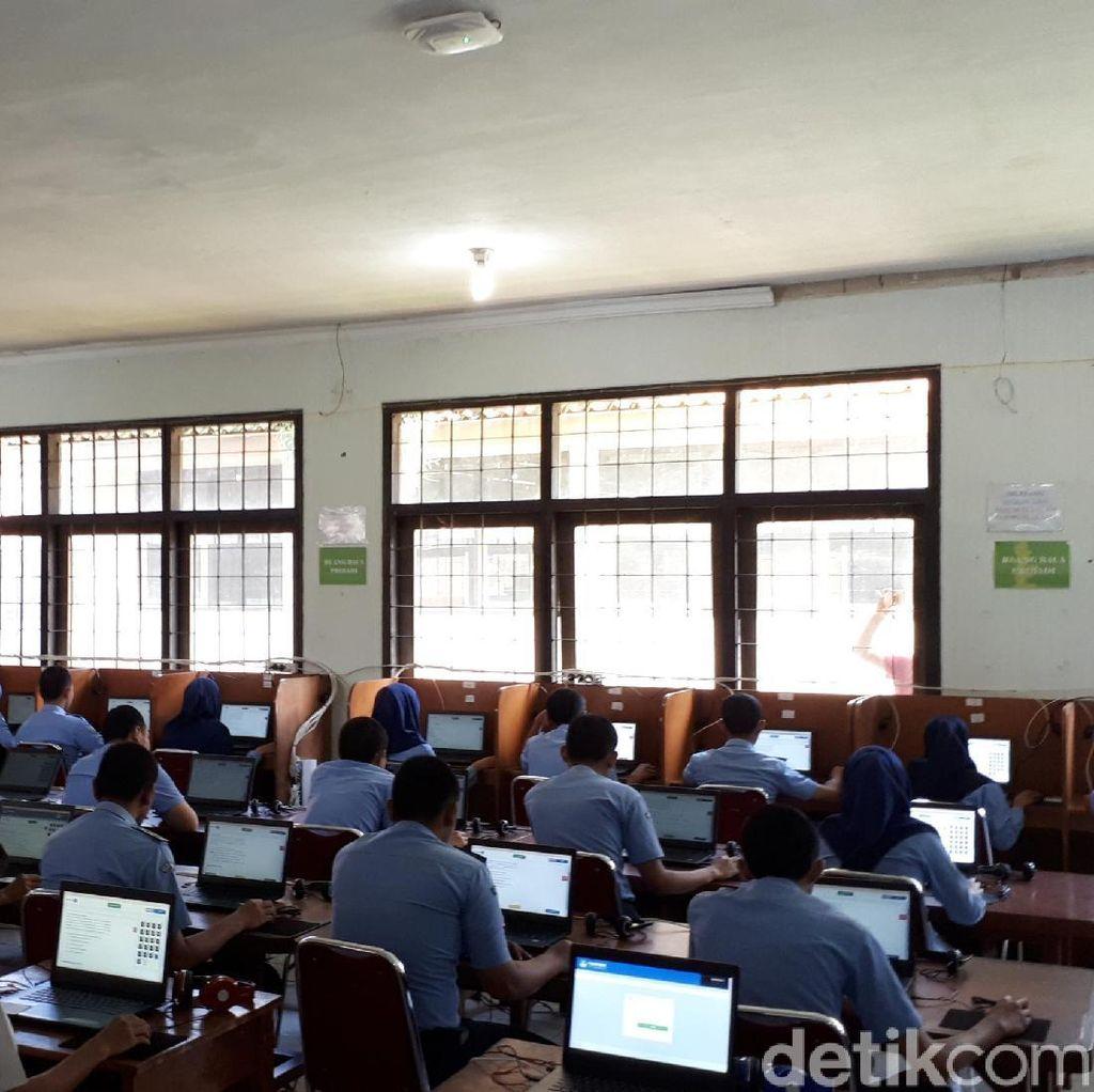 Perubahan Nama Sekolah di Jabar Dapat Picu Gejolak