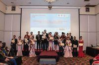Finalis Koko Cici 2018 (Foto: Dok President University)