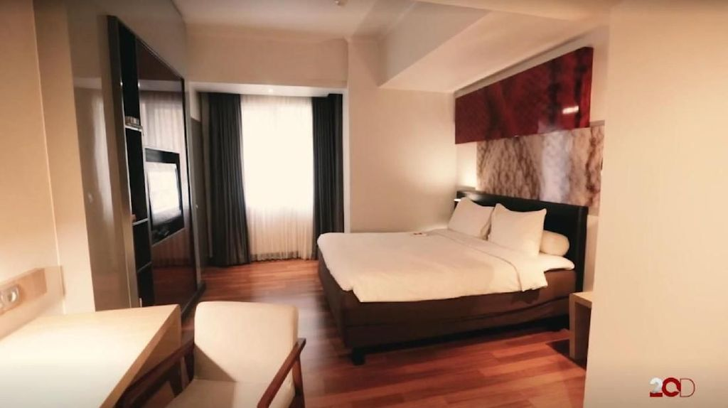 Ini Dia Hotel Nyaman dan Strategis di Malioboro