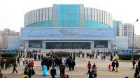 East Pyongyang Grand Theatre di Pyongyang (Korea Konsult)