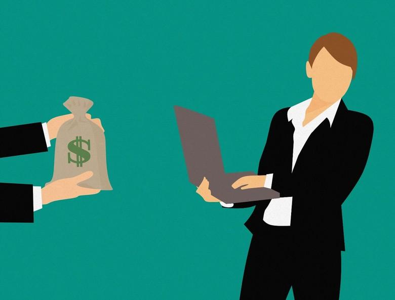 Pemeringkatan Kredit dan Pemanfaatan Big Data
