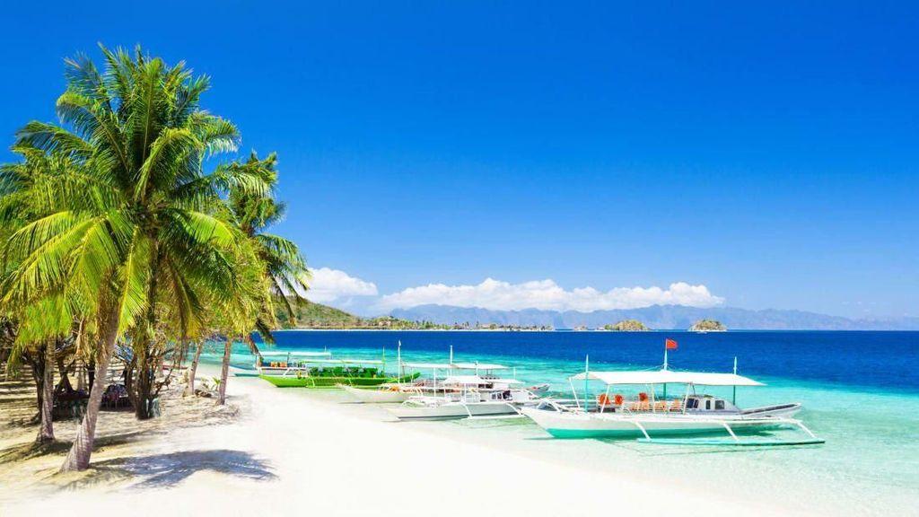 Urusan Kelola Pantai, Indonesia Harus Belajar dari Filipina