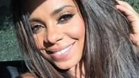 Nama Sanaa Lathan ramai setelah dikabarkan adalahaktris yang menggigit Beyonce dalam sebuah pesta di Los Angeles Desember lalu. (Dok. Instagram/sanaalathan)