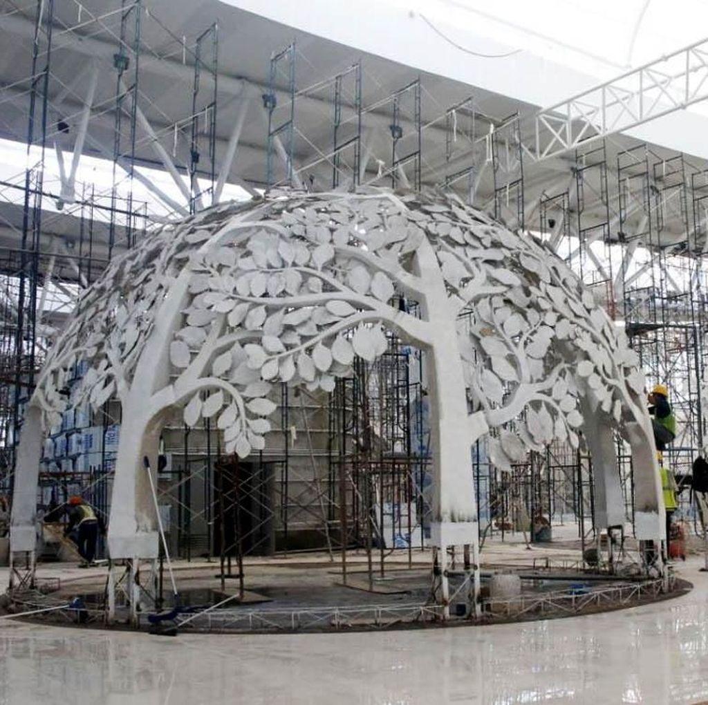 Bandara Kertajati: Dicanangkan SBY, Diresmikan Jokowi