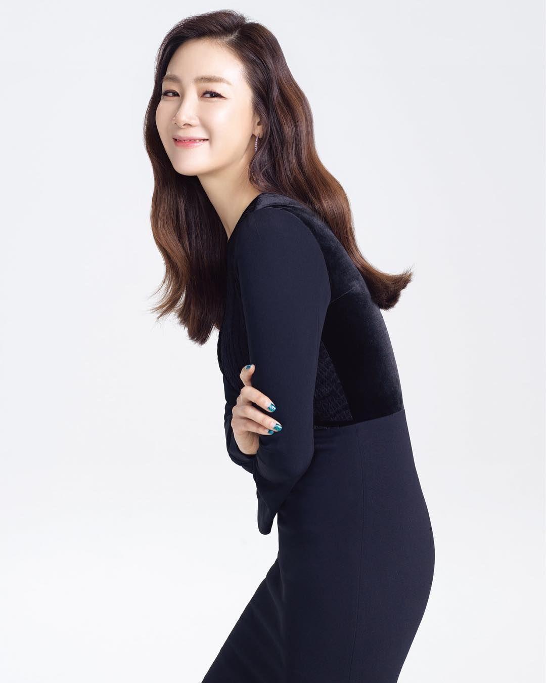 Choi Ji Woo berbagi tips kecantikannya