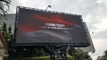 Siapa Pemasang Videotron Gatot Nurmantyo di Malang?