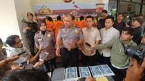 Beraksi di Hari Libur, Pelaku Ganjal ATM di Bogor Diciduk Polisi