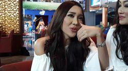 Lucinta Luna: Siapa yang Sudah Buat Sakit Hati Fotonya Bakal Aku Keluarin!