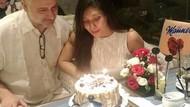 Suami Baby Margaretha Masih On di Ranjang, Nikita Dinikahi Dipo Latief