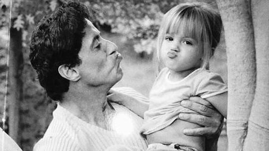 Pesona Putri Sylvester Stallone yang Cantik Menawan