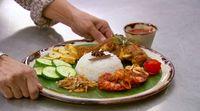 Sindir Juri Masterchef Inggris Soal Rendang Crispy, KFC Malaysia Unggah Foto Ini!
