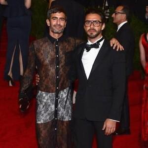 Butiknya Dijarah, Marc Jacobs: Properti Bisa Diganti Tapi Nyawa Tidak