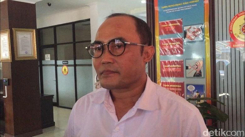 Polri: Peredaran Narkoba Akhir 2018 Turun Karena Gencar Razia