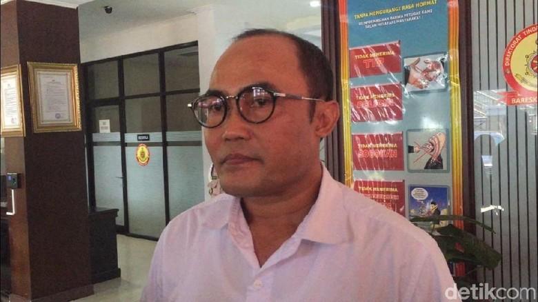 Tertangkap Kasus Narkoba, AKBP Hartono ke Jakarta untuk Pelatihan