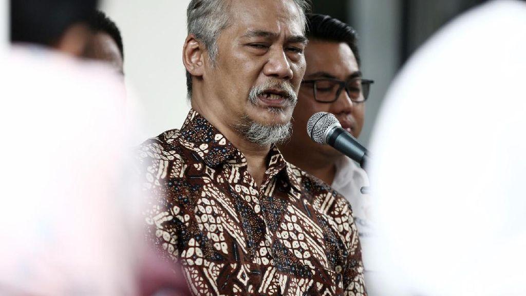Tio Pakusadewo Benarkan Keterangan Saksi dari Pihak JPU