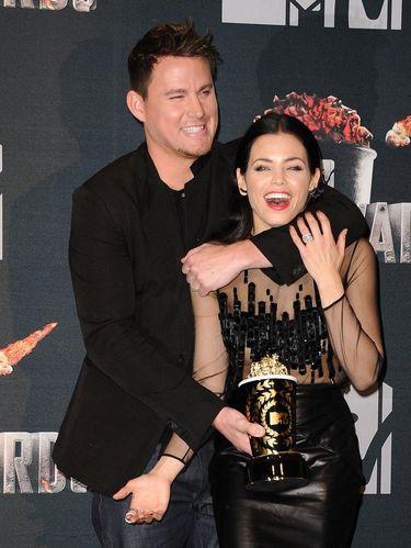 Channing Tatum dan Jenna Dewan bercerai setelah 9 tahun menikah.