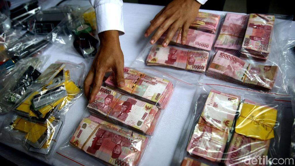 Indonesia akan Jadi Anggota Organisasi Anti Pencucian Uang