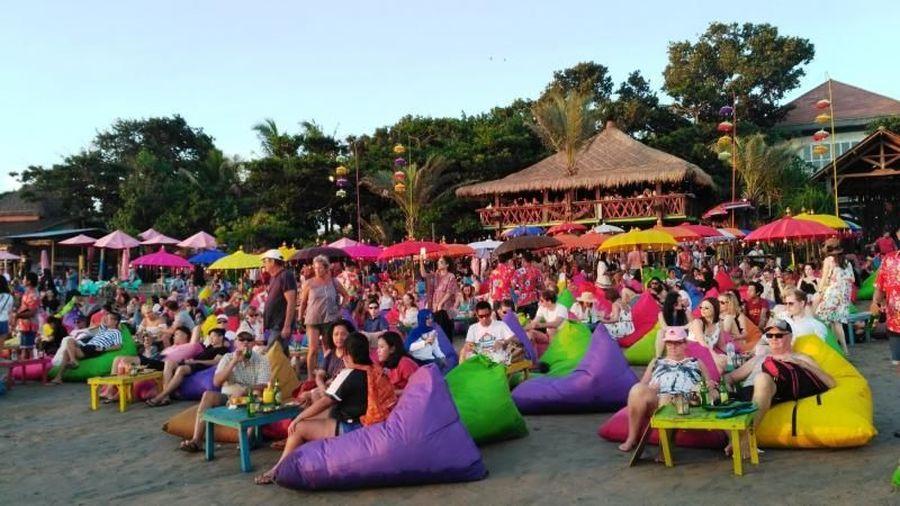 Solo traveling ke Bali memang asyik. Destinasi wisatanya beragam, biaya traveling ke Bali pun cukup murah lho. Apalagi kalau dapat tiket promo (Diah Sumarani/dTraveler)